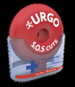 URGO SOS Cuts – Kanama Durdurucu Bandaj