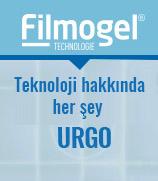 URGO Filmogel® Zarar Görmüş Tırnaklar