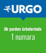 URGO Hızlı İyileştirme Yara Bandı